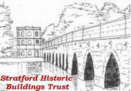 Stratford Historic Building Trust
